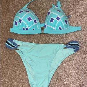 Aerie Bikini NWOT